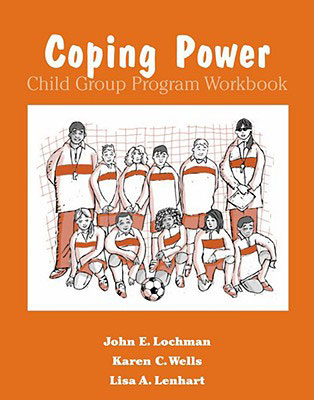 Child Group Workbook